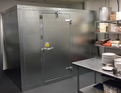Walk-In Coolers & Freezers - Sales, Service & Installation