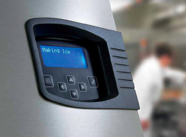 Commercial Ice Machines & Hotel Dispensers - Sales & Service